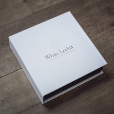 White Locket Boutique Photography Packag
