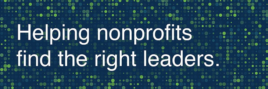 Pat Libby Consulting consults with San Diego nonprofits to find the right executive hire.