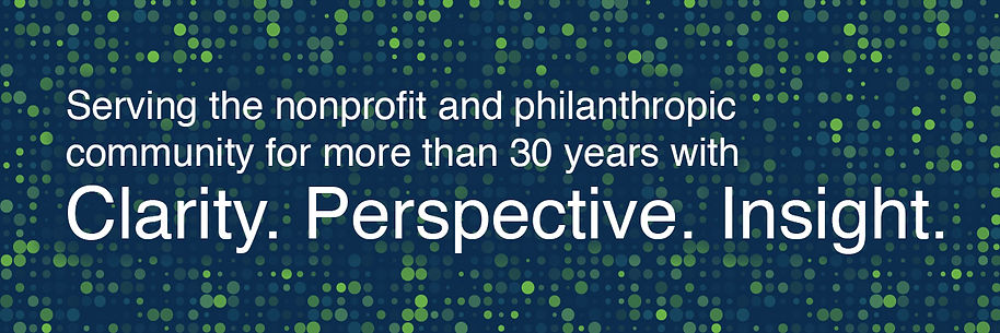 San Diego Pat Libby Consulting has served the nonprofit and philanthropic community for more than 30 years.