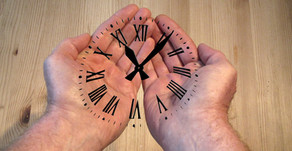ADHD and Time Perception:  Turning an Elusive Concept into a Tangible Resource