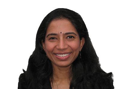 ADHD Coach Vidya Guhan