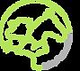 Logo Ostéopathe pour animaux Mazieres