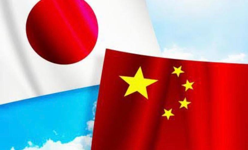 日本と中国 国際結婚