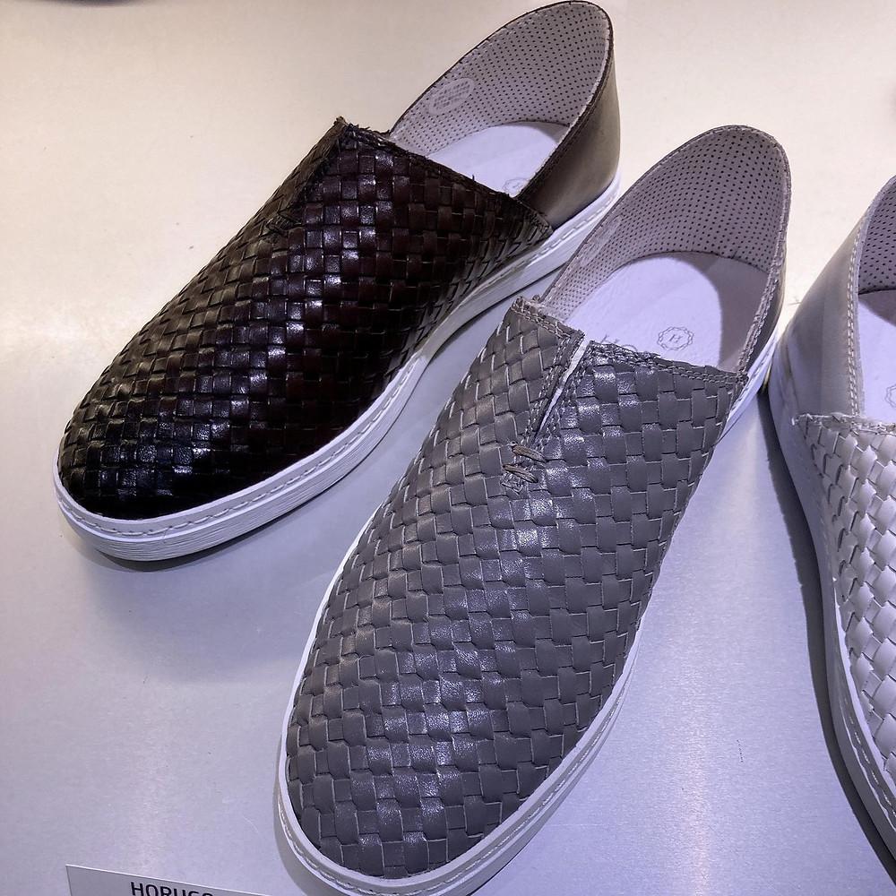 デートに履くオシャレなメンズ靴