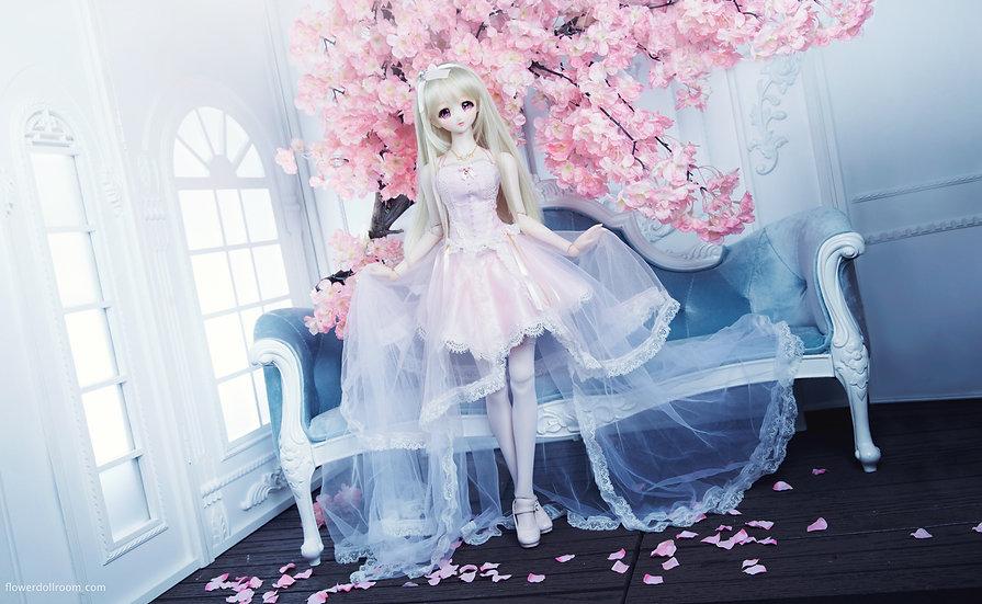 Pearl Kiss (Pink)