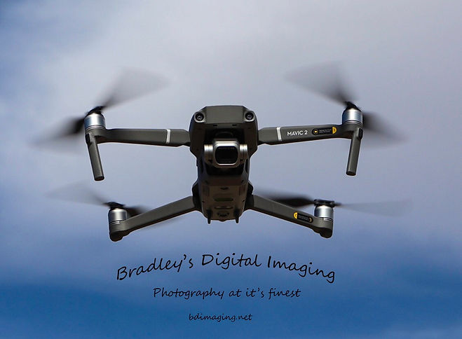 loveland drone photographer, bradley's digital imaging