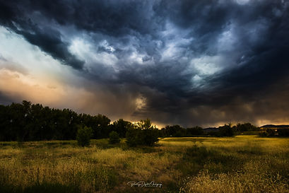 colorado photography, weather photography