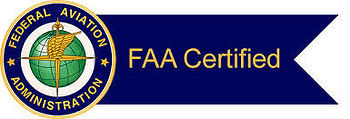 faa certified drone pilot, bradley's digital imaging is a certified drone service