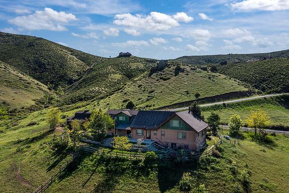 loveland drone photographer