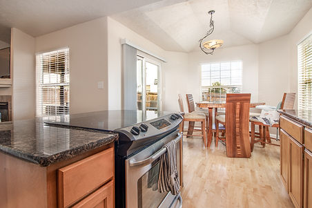 loveland's best real estate photographer, interior design photography