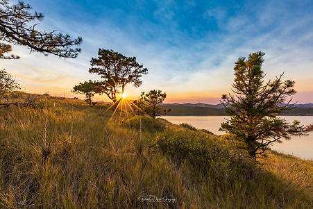 Colorado photogrpahy,carter lake, landscape photography