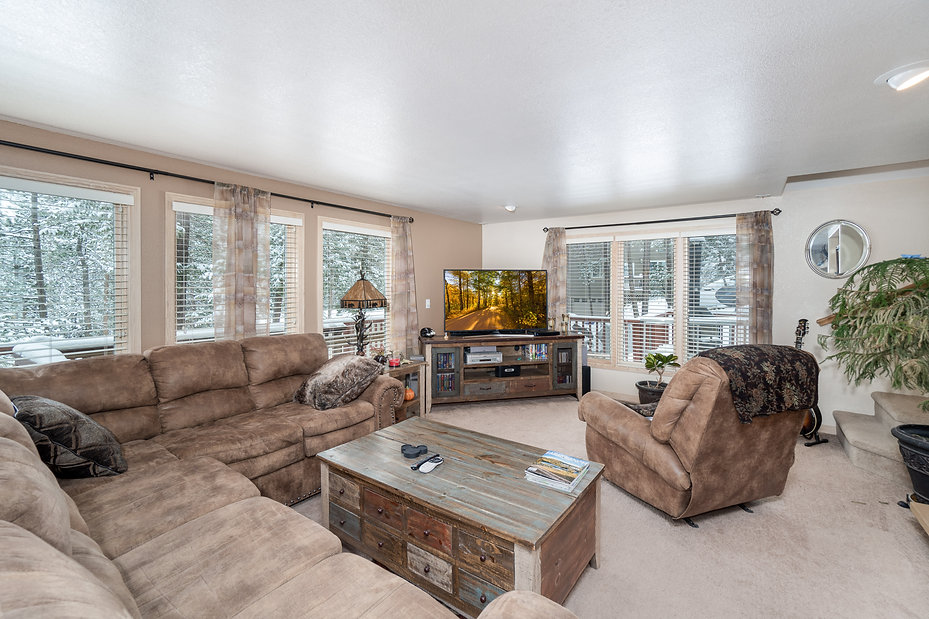 real estate photography, mountain living, interior design photographer