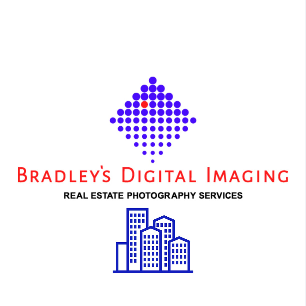 Bradley's Digital Imaging Logo