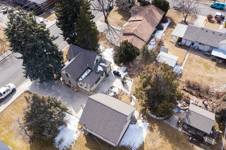 Aerial photography, drone photography, bradley's digital imaging