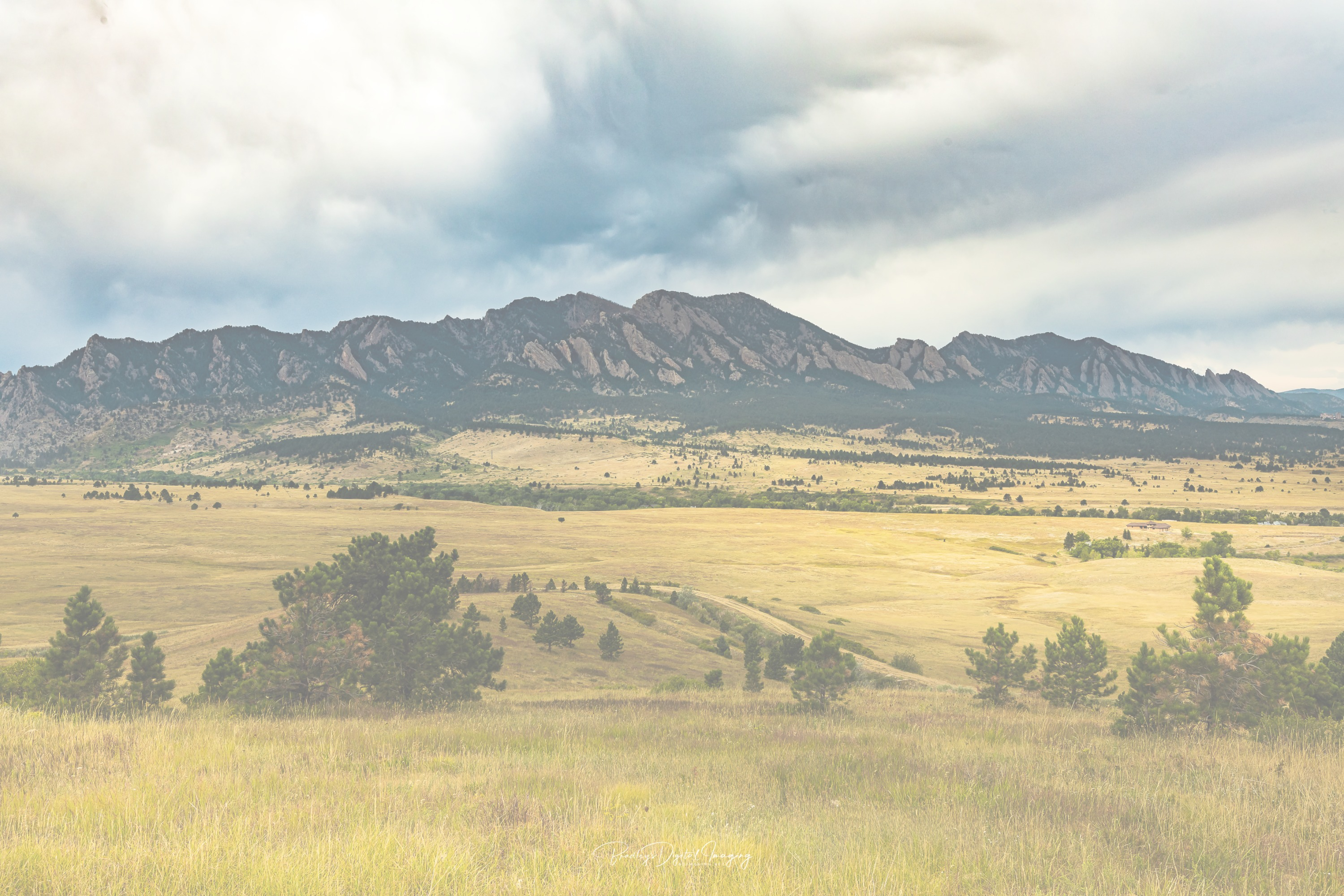 colorado photography, colorado landscape photography, boulder flatirons