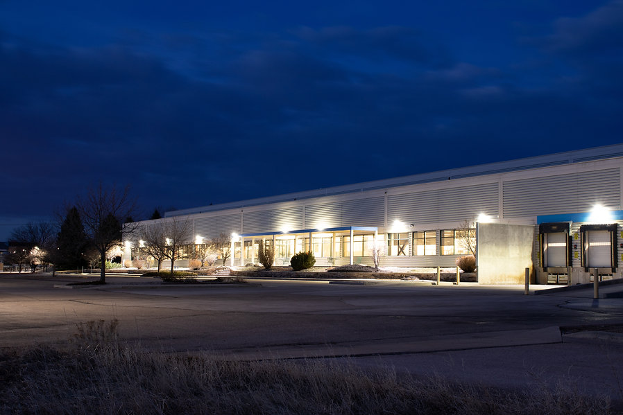 commercial real estate photography, real estate