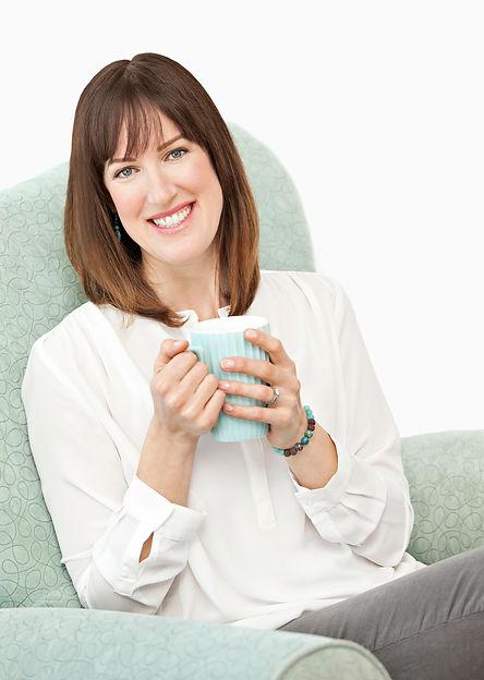 Elizabeth Eacrett Occupational Therapist