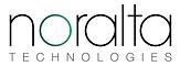 Noralta logo RGB gradient with padding (
