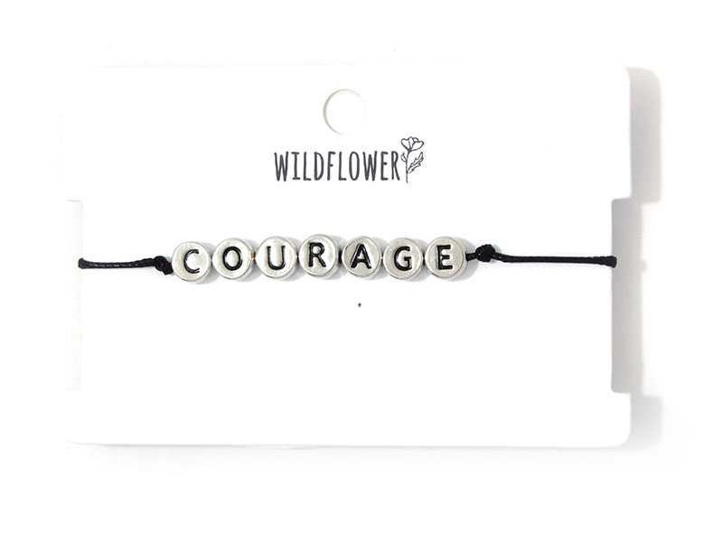 Courage Bracelet