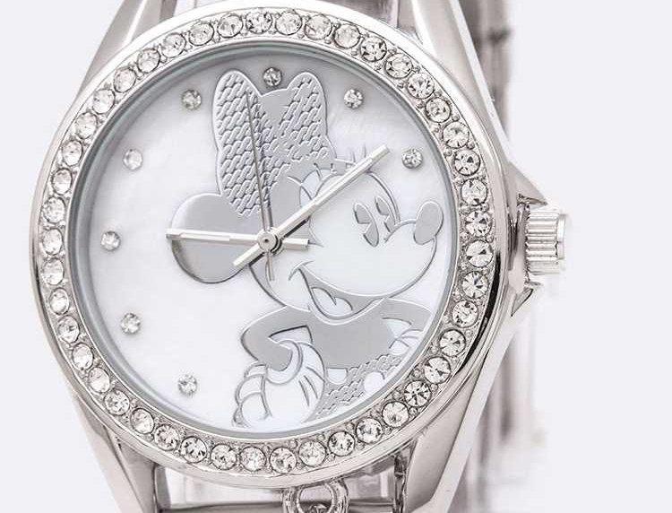 Minnie Mouse Disney Watch