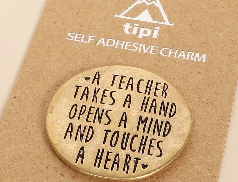 Teacher Charm