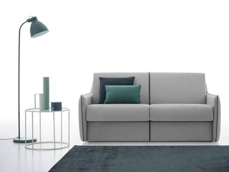 AMADEUS, un capolavoro di divano letto