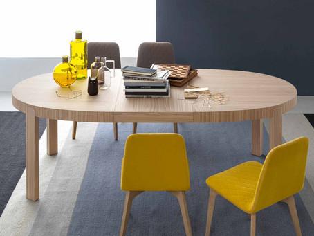 Atelier, stile classico, interamente in legno