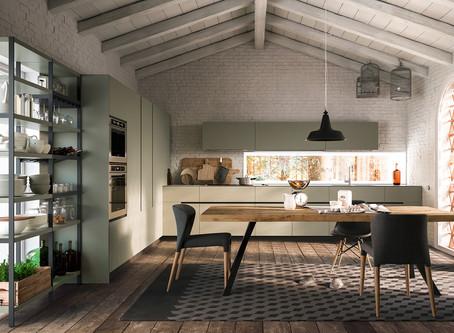 Cucina SOHO by Valdesign