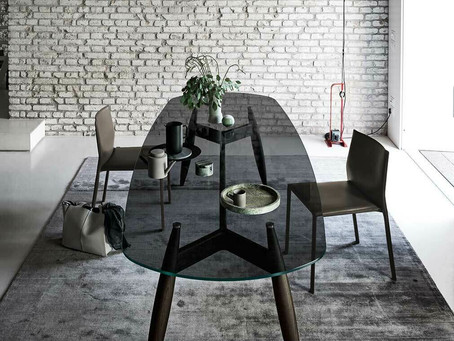 Fusello, tavolo che nasce dalla tradizione