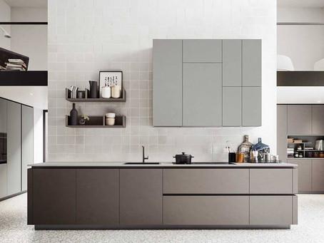 Valdesign Logica #02, il cuore della casa: la cucina!