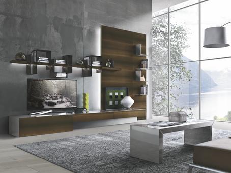 LINK Living Collection |Ronda Design|