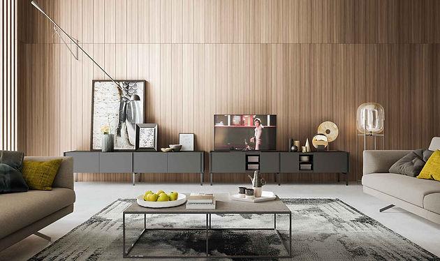 Credenza Con Piedini : Da do la credenza personalizzabile sedie tavoli complementi