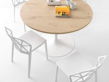 Planet, il tavolo moderno ed elegante