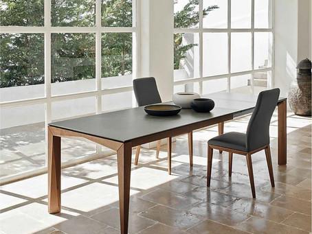 Matrix, il tavolo super allungabile