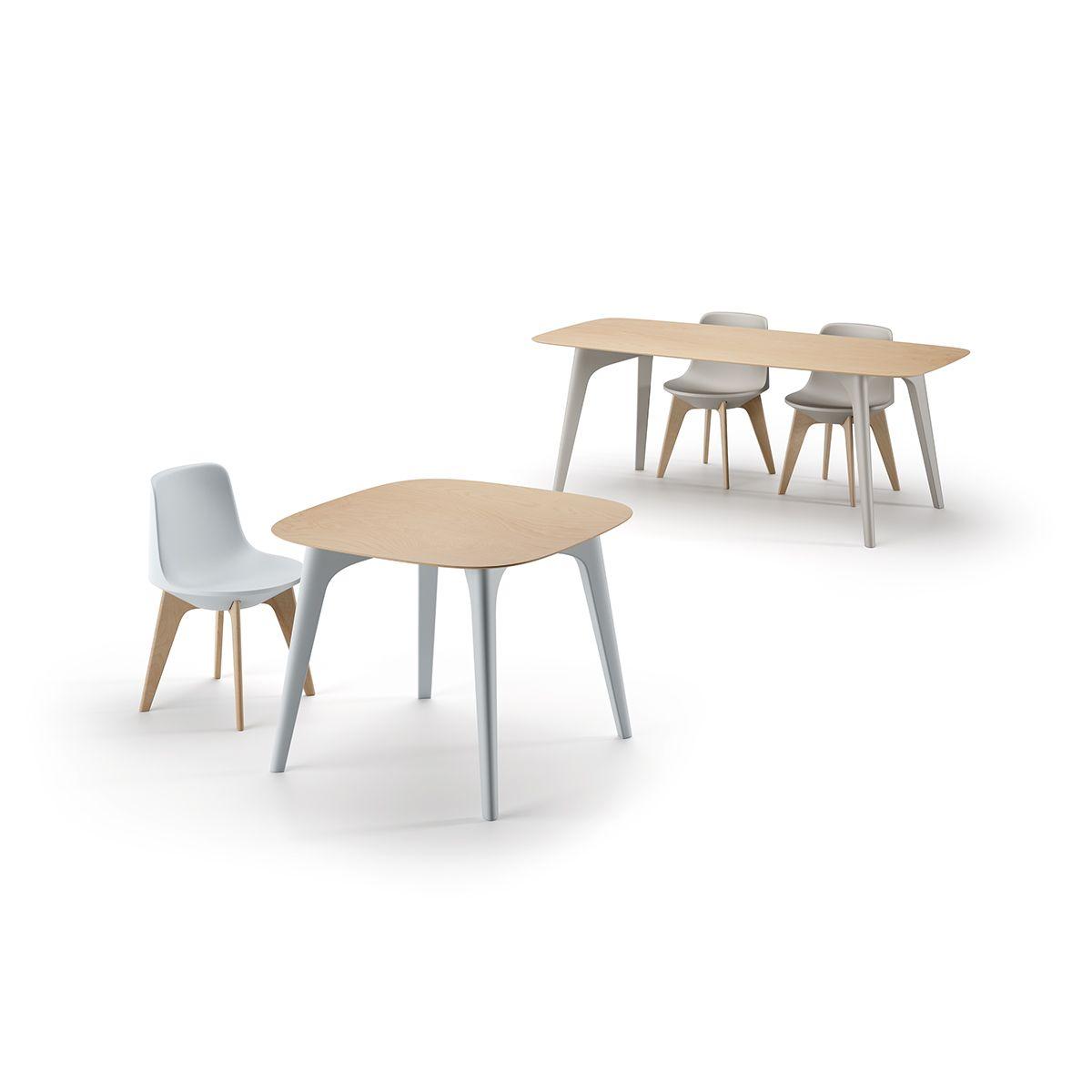 Sedie e tavoli per indoor/outdoor