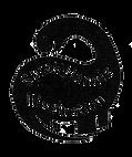 Sarah Hannis Illustration logo, dinosaur logo