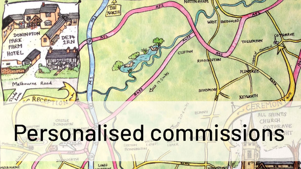 Click here to see my personalised commisions