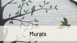 Click here to see my Murals page