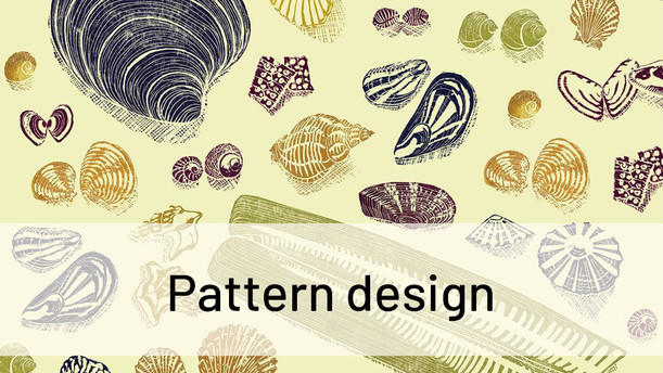 Click here to see my pattern design page