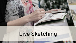 Click here to see my Live Sketching page