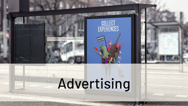 Click here to see my Advertising page
