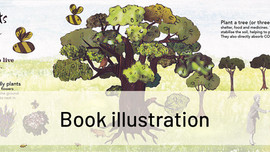Click here to see my Book illustrations