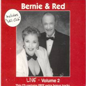 BERNIE & RED LIVE - VOLUME 2