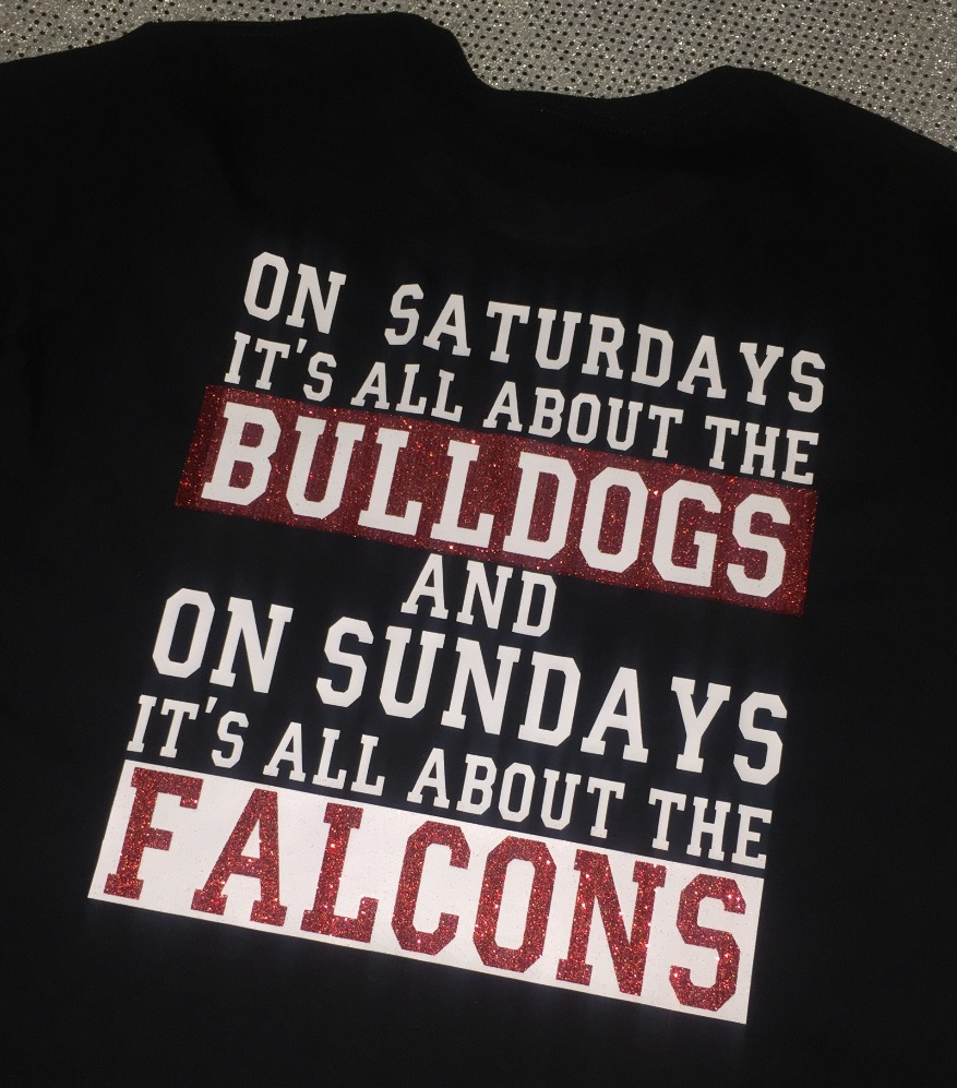 Bulldogs & Falcons