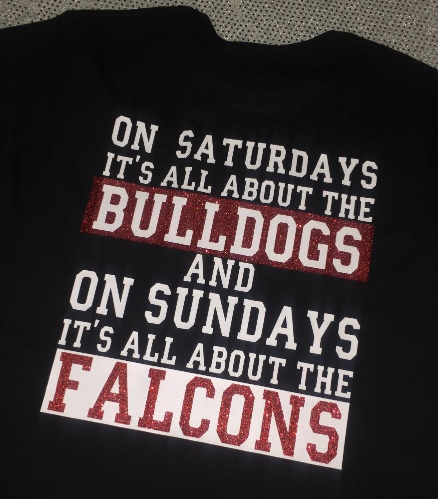 Bulldogs & Falcons