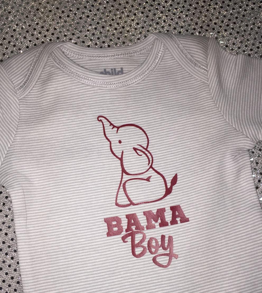 Baby Bama