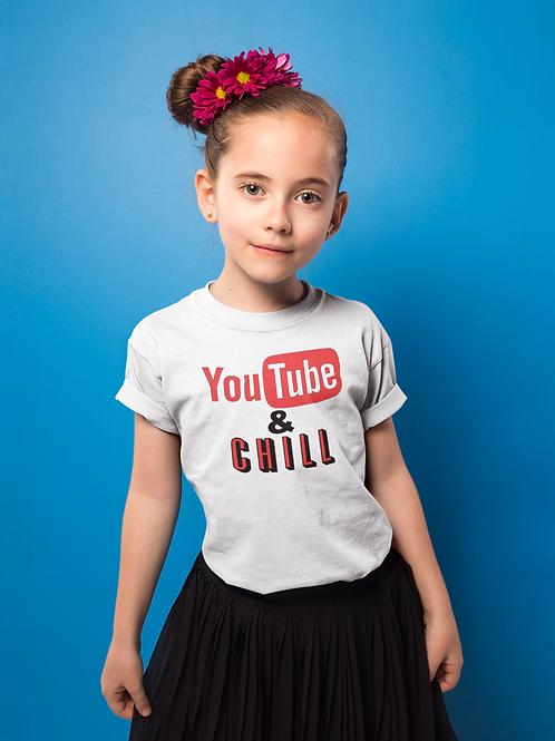 YouTube & Chill Kids (Girls)