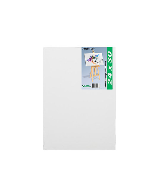 Платнo за рисуване 24x30 Premium