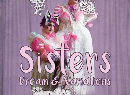 Film— Sisters: Dream & Variation