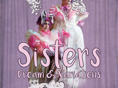 Film— Sisters: Dream & Variation